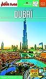Petit Futé Dubaï (1Plan détachable)