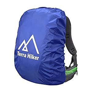 516S7y6YiIL. SS300  - Terra Hiker Waterproof Backpack Rain Cover