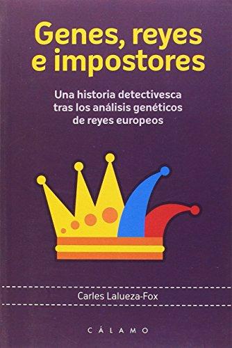 genes-reyes-e-impostores-arca-de-darwin