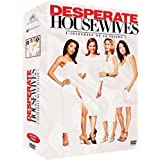 Desperate Housewives : L'intégrale saison 1 - Coffret 6 DVD