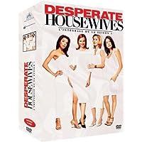 Desperate Housewives : L'intégrale saison 1 - Coffret 6 DVD
