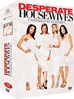 Desperate Housewives : L'intégrale saison 1 - Coffret 6 DVD (B000BOF05U)   Amazon Products