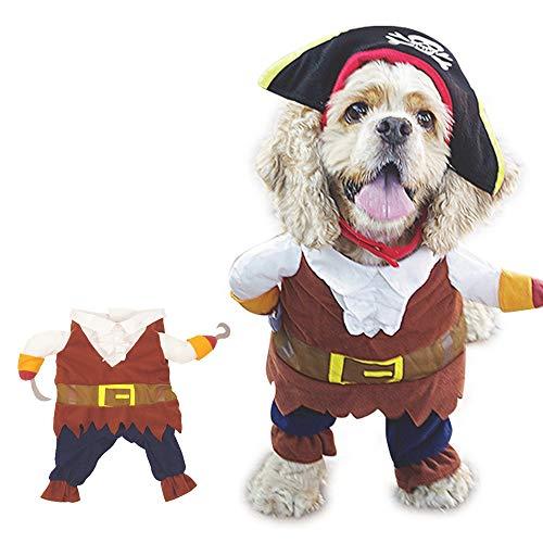 SQUAREDO Katzenkostüm, lustiges Hunde-Kostüm, für besondere Anlässe, (Lustige Hunde Kostüme)