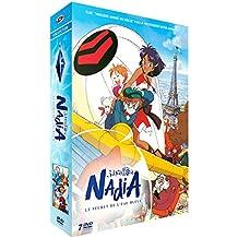 Nadia, le secret de l'eau bleue - Intégrale - Edition Collector