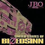 Songtexte von J.B.O. - United States of Blöedsinn