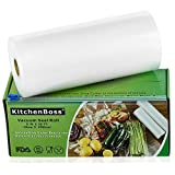 KitchenBoss roll bags FR