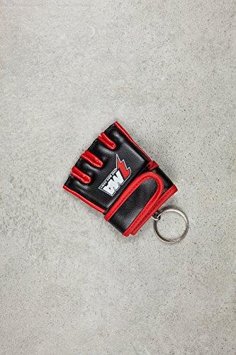 MMA Handschuh Mini Schlüsselanhänger Kampfsport  Abbildung 3