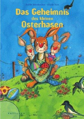 Das Geheimnis des kleinen Osterhasen