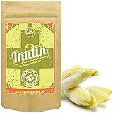 Inulin 1kg – der ganz besondere prebiotischer Ballaststoff aus der Chicoree-Wurzel (Zichorie) Inulin kann die Darmflora posit