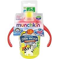 Munchkin Deco Click Lock - Vaso antiderrame con asas