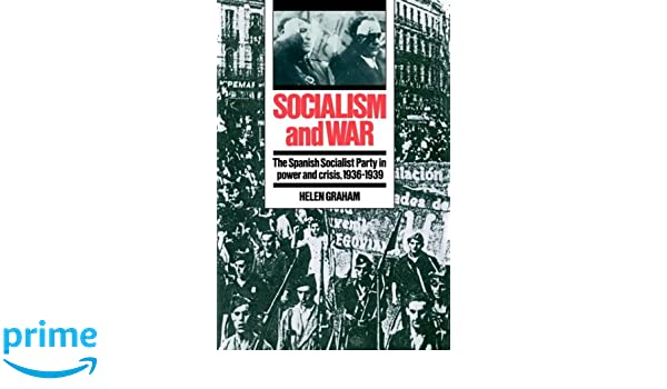 socialism and war graham helen