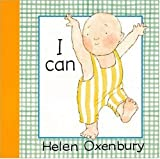 I Can (Baby Beginner Board Books)