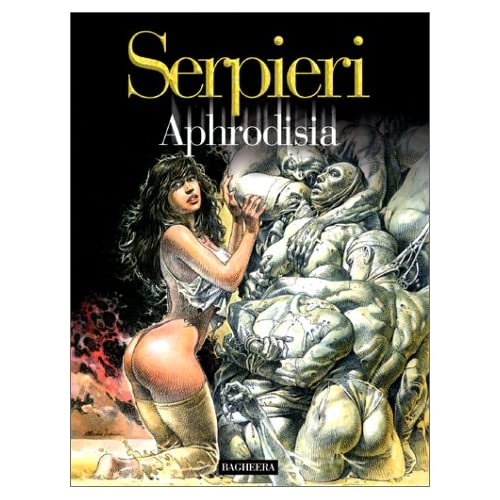 Druuna, tome 6 : Aphrodisia