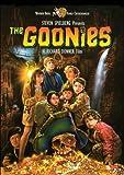 The Goonies Affiche du film Poster Movie Les imbéciles (27 x 40 In - 69cm x 102cm) Style C