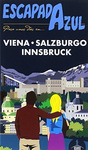 Viena, Salzburgo e Innbruck Escapada por Paloma Ledrado