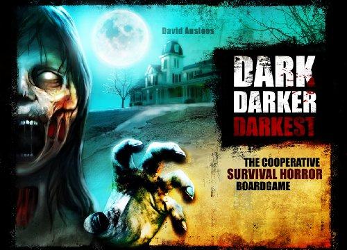 Dark Darker Darkes