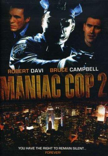 Bild von Maniac Cop 2 [DVD] [Region 1] [NTSC] [US Import]