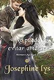 NO PUEDO EVITAR AMARTE (HERMANOS McGREGOR nº 2) (Spanish Edition)