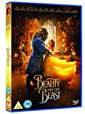 Beauty & The Beast [DVD] [2017] only £6.99 on Amazon