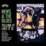 Roots 'n' Blues: News & the Blues