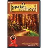 Yoga for Wellness - Balance Lifestyle - For Eyes