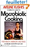 Complete Guide to Macrobiotic Cooking...