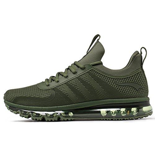 Foto de ONEMIX Hombre Zapatos Deportivos Zapatillas de Entrenamiento de Carrera EN Asfalto Running Deportes Para Hombre
