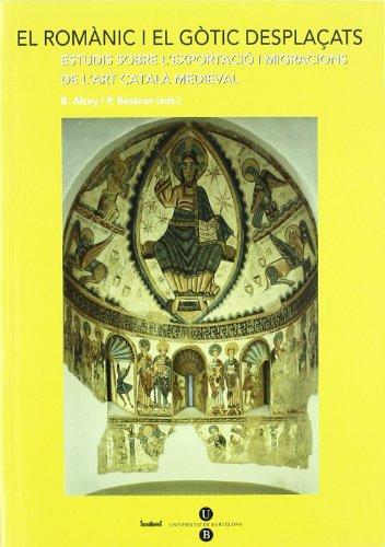 El romànic i el gòtic desplaçats