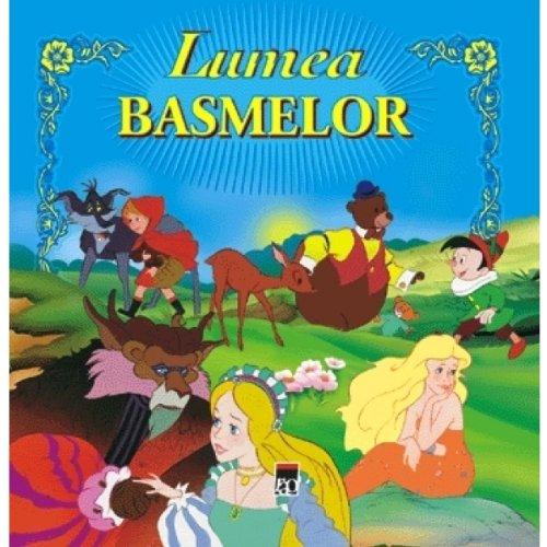 LUMEA BASMELOR - ALBAST RU REEDITARE por Van Gool