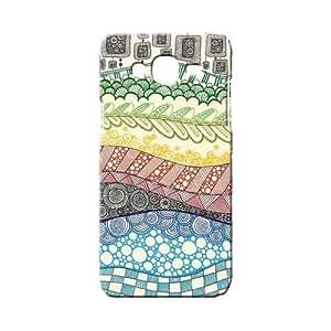 BLUEDIO Designer 3D Printed Back case cover for Samsung Galaxy E5 - G5971
