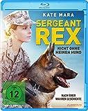 Sergeant Rex - Nicht ohne meinen Hund [Blu-ray] -