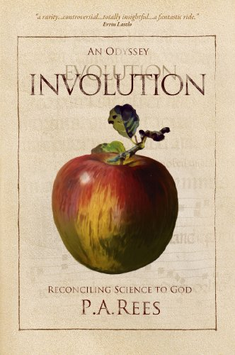 free kindle book Involution: An Odyssey Reconciling Science to God