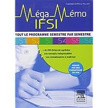 MEGA MEMO IFSI