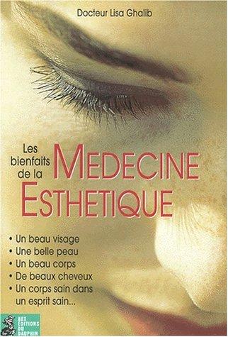 Les bienfaits de la medecine esthetique par Lisa Ghalib