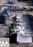 Der Untergang der Bismarck [Import anglais]