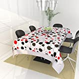 #8: Fashion Hub center table cover for 4 seaters with size (40 x 60 inches) - Multicolor