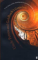 Uncle Petros and Goldbach's Conjecture (English Edition)