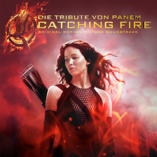"Angel On Fire (From ""The Hunger Games: Catching Fire""/Soundtrack)"