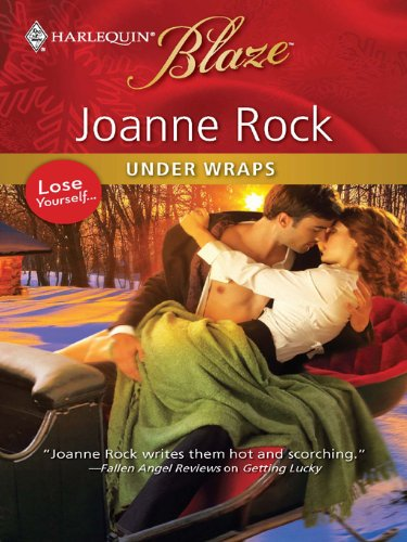 Under Wraps (Lose Yourself...) (Wrap Mock)