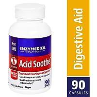 Enzymedica, Acid Beruhigen, 90 Kapseln preisvergleich bei billige-tabletten.eu