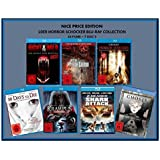 Nice Price Edition: 10er Horror Shocker Blu-ray Collection