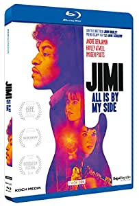 Jimi: All Is By My Side (Blu-Ray)