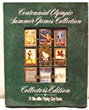 Centennial-Olympic-Summer-Games-Collection-Collectors-Edition-24-Micromini-Playing-Card-Decks