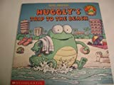 Huggly's trip to the beach (The monster under the bed storybook)