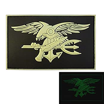 US Navy Seals Glow Dark...