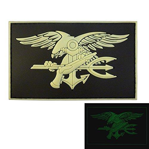 us-marina-navy-seals-glow-dark-devgru-insegne-gitd-socom-morale-pvc-3d-velcro-toppa-patch