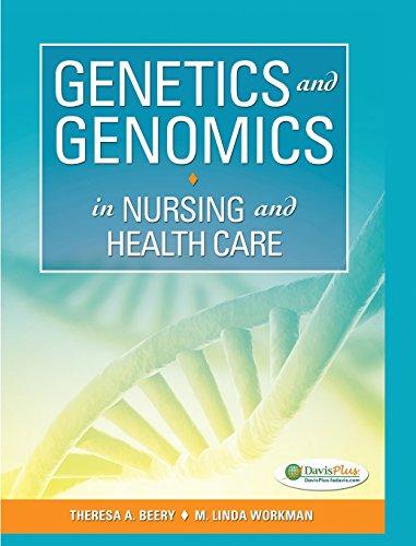 PDF Download Genetics and Genomics in Nursing and Health