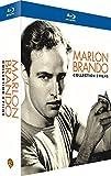Marlon Brando: Reflets dans un oeil d'or + Un tramway nommé désir + Les révoltés du Bounty [Blu-ray]