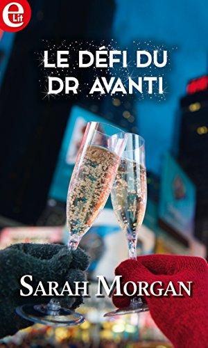 Le défi du Dr Avanti (E-LIT)