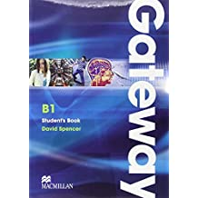 Macmillan Gateway B1. Student's Book